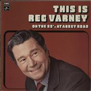 Click here for more info about 'Reg Varney - This Is Reg Varney On The 88's At Abbey Road'