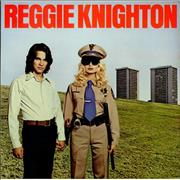Click here for more info about 'Reggie Knighton - Reggie Knighton - Record Club Issue'