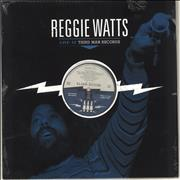 Click here for more info about 'Reggie Watts - Live At Third Man Records - Sealed'
