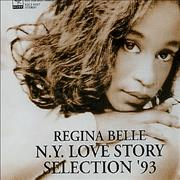 Click here for more info about 'Regina Belle - N.Y. Love Story Selection '93'
