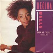 Click here for more info about 'Regina Belle - Show Me The Way'