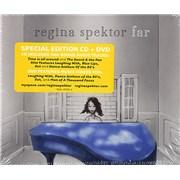 Click here for more info about 'Regina Spektor - Far'