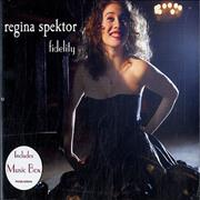 Click here for more info about 'Regina Spektor - Fidelity'