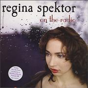 Click here for more info about 'Regina Spektor - On The Radio'