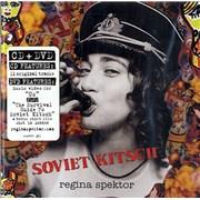 Click here for more info about 'Regina Spektor - Soviet Kitsch'