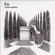 Click here for more info about 'Regina Spektor - Us'