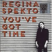 Click here for more info about 'Regina Spektor - You've Got Me - RSD14 - Orange Vinyl - Sealed'