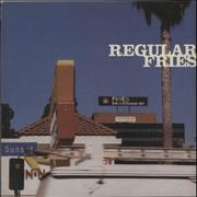 Click here for more info about 'Regular Fries - Fries Entertainment'