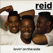 Click here for more info about 'Reid - Lovin' On The Side'