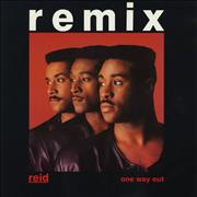 Click here for more info about 'Reid - One Way Out'