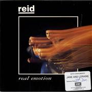 Click here for more info about 'Reid - Real Emotion'