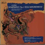 Click here for more info about 'Reinhold Glière - Symphony No. 3 'Ilya Mourometz' - Sample'