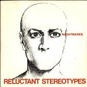 Click here for more info about 'Reluctant Stereotypes - Nightmares'