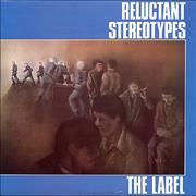 Click here for more info about 'Reluctant Stereotypes - The Label'