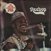 Click here for more info about 'Remi Kabaka - Reebop'