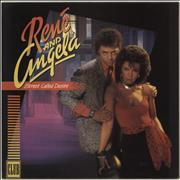 Click here for more info about 'René & Àngela - Street Called Desire'