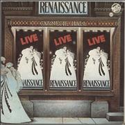 Click here for more info about 'Renaissance - Live At Carnegie Hall'