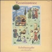 Click here for more info about 'Renaissance - Scheherazade And Other Stories - Brown label'