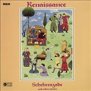 Click here for more info about 'Renaissance - Scheherazade And Other Stories'