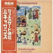Click here for more info about 'Renaissance - Scheherazade'
