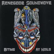 Click here for more info about 'Renegade Soundwave - Biting My Nails'