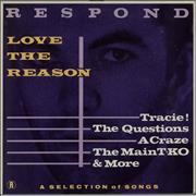 Click here for more info about 'Respond Label - Love The Reason'