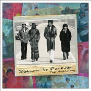 Click here for more info about 'Return To Forever - Anthology'