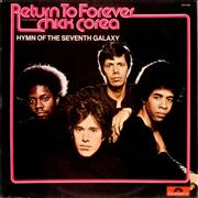Click here for more info about 'Return To Forever - Hymn Of The Seventh Galaxy'
