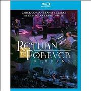 Click here for more info about 'Return To Forever - Live At Montreux 2008'