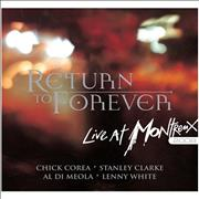 Click here for more info about 'Return To Forever - Live At Montreux'