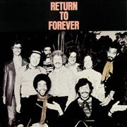 Click here for more info about 'Return To Forever - Return To Forever'