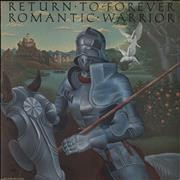 Click here for more info about 'Return To Forever - Romantic Warrior'
