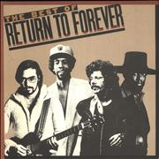 Click here for more info about 'Return To Forever - The Best Of Return To Forever'