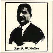 Click here for more info about 'Rev. F.W. McGee'