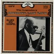 Click here for more info about 'Rev. Gary Davis - The Legendary Reverend Gary Davis 1971 - Blues & Gospel 2'