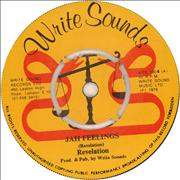 Click here for more info about 'Revelation (Reggae) - Jah Feelings'