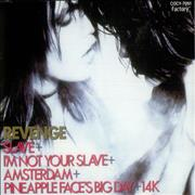 Click here for more info about 'Revenge - Slave'