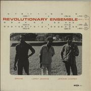 Click here for more info about 'Revolutionary Ensemble'