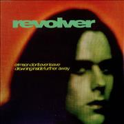 Click here for more info about 'Revolver - Crimson'