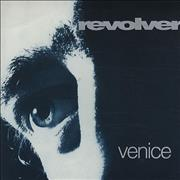 Click here for more info about 'Revolver - Venice - Blue Vinyl'