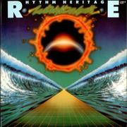Click here for more info about 'Rhythm Heritage - Last Night On Earth'