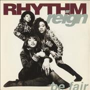 Click here for more info about 'Rhythm Reign - Be Fair'