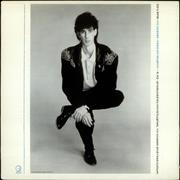 Click here for more info about 'Ric Ocasek - Keep On Laughin''