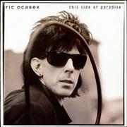 Click here for more info about 'Ric Ocasek - This Side Of Paradise'