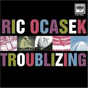 Click here for more info about 'Ric Ocasek - Troublizing'