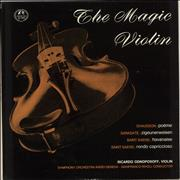 Click here for more info about 'Ricardo Odnoposoff - The Magic Violin'