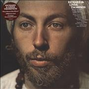 Click here for more info about 'Richard & Linda Thompson - Pour Down Like Silver - 180 Gram - Sealed'