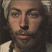 Click here for more info about 'Richard & Linda Thompson - Pour Down Like Silver'