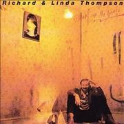 Click here for more info about 'Richard & Linda Thompson - Shoot Out The Lights'