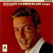 Click here for more info about 'Richard Chamberlain - Richard Chamberlain Sings (TV's Dr. Kildare)'